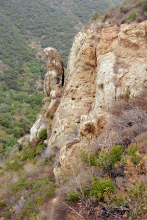 Solstice Canyon 1 - November 2005
